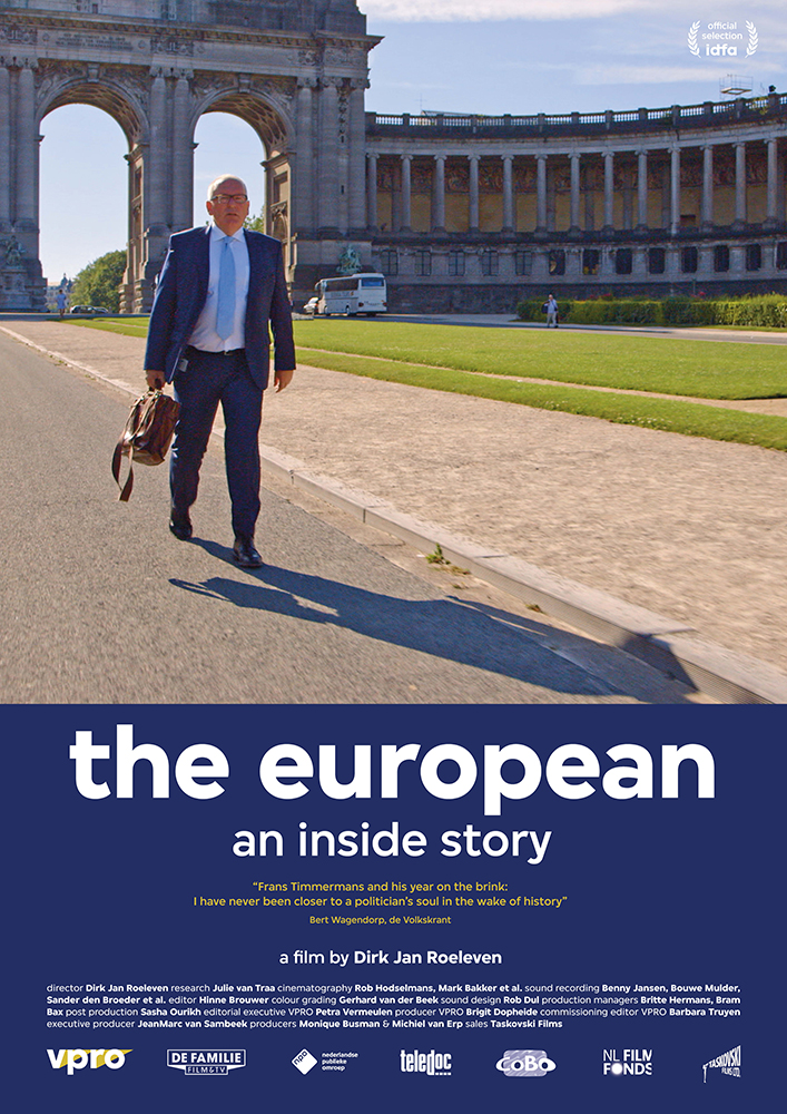 Poster European resized