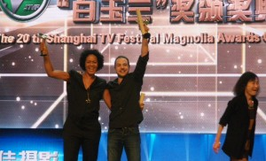 The Wild Years awarded in Shanghai