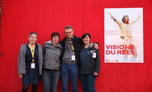 16 Years Till Summer premiered at Visions du Réel