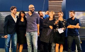 Olmo and the Seagull awarded in Locarno