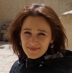 Oksana Dykovska