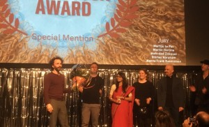 """69 Minutes of 86 Days"" won Special Mention - Nordic Dox:Award at the CPH:DOX!!"