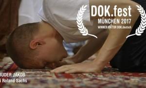 DOK.Fest Munich winner of the DOK.deutsch competition is Bruder Jakob!!