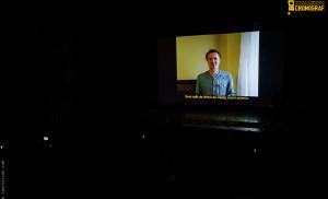 Best Directing Award for Knutte Wester's A Bastard Child at IDFF CRONOGRAF