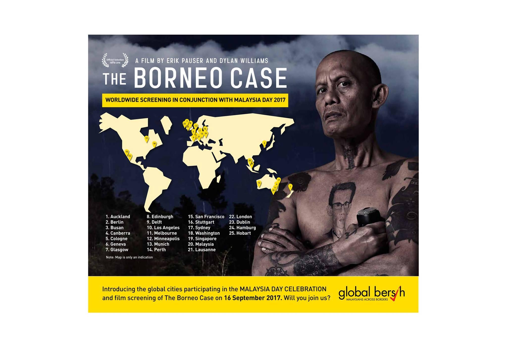 Malaysia Day_The Borneo Case