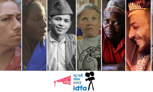 Women shine in Taskovski Films's line-up at IDFA 2017