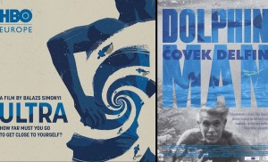 DOKUDOM host screenings of Dolphin Man and Ultra in Banja Luka