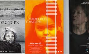 Taskovksi Films at 11th Cinema Vérité - Iran International Documentary Film Festival