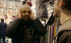 'Mr Gay Syria' and 'The Charro of Toluquilla' wins at Tirana International Film Festival!