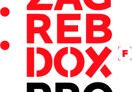 Morana Komljenović as a Panel member at ZagrebDox Pro and two of our films in official selection of the Zagreb Dox!
